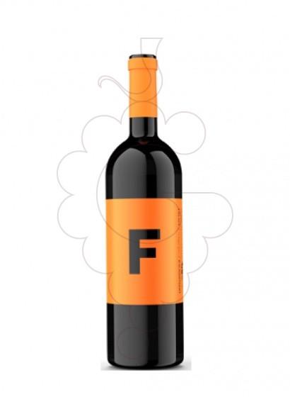 Photo Falset Negre red wine