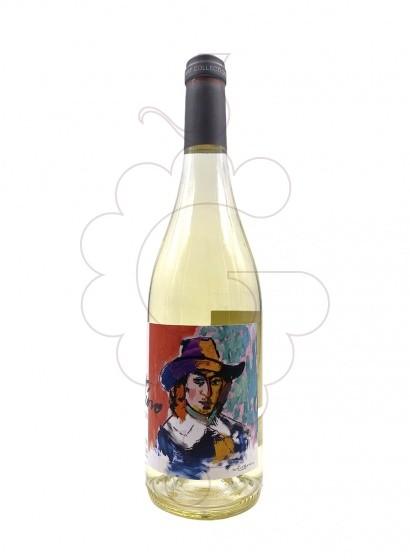 Photo Faustino Viura - Chardonnay white wine
