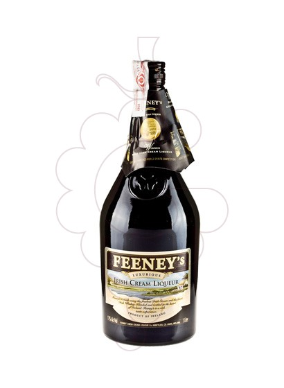 Photo Liqueur Feeney's Irish Cream