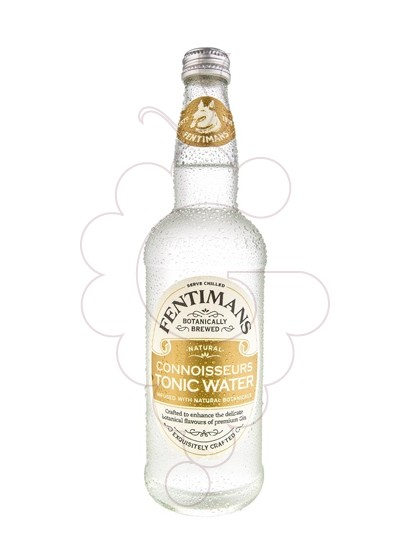 Photo Soft drinks Fentimans Connoisseurs Tonic Water