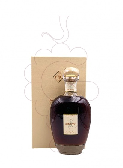 Photo Brandy Fernando Castilla Selecto