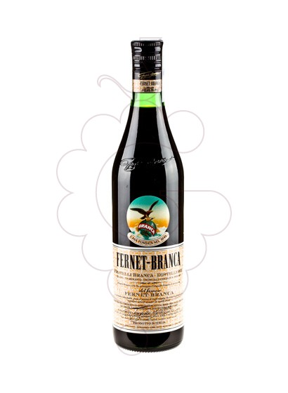 Photo Liqueur Fernet Branca