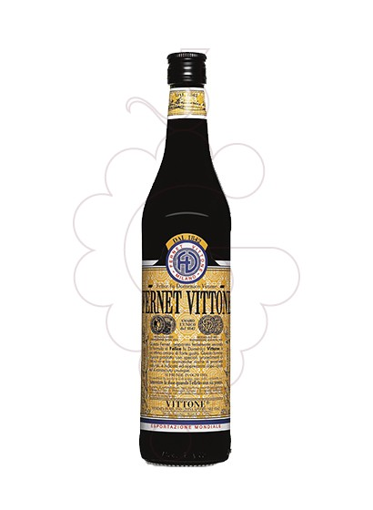 Photo Liqueur Fernet Vittone