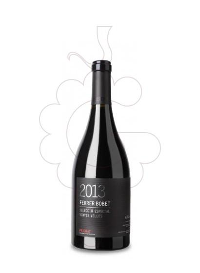Photo Ferrer Bobet Vinyes Velles Selecció Especial red wine