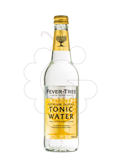 Photo Soft drinks Fever-Tree Tonic Water