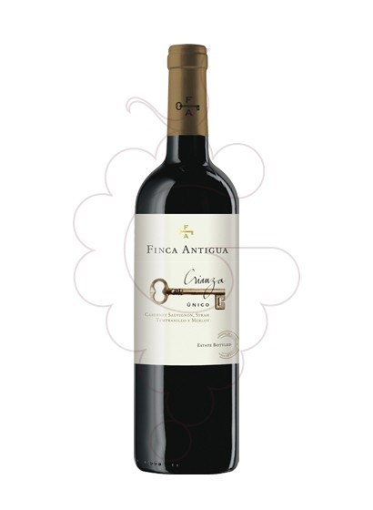 Photo Finca Antigua Crianza red wine