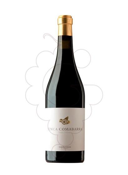 Photo Finca Comabarra  red wine