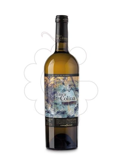 Photo Finca la Colina Dressage  white wine