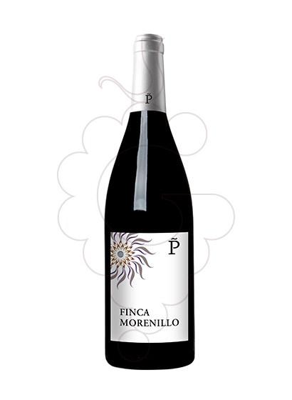 Photo Finca Morenillo red wine