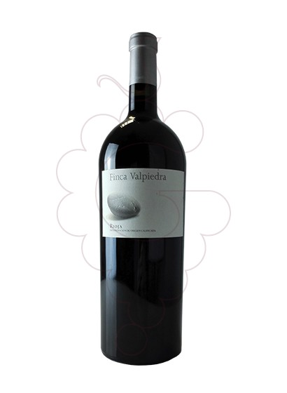 Photo Finca Valpiedra Reserva Magnum red wine