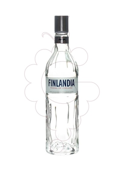 Photo Vodka Finlandia