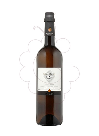 Photo Fernando Castilla Fino Classic Dry fortified wine