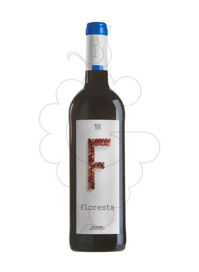 Photo Floresta Negre Jove  red wine