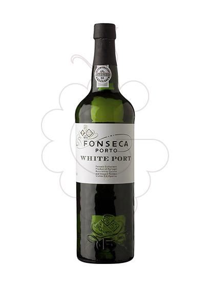 Photo Fonseca White fortified wine