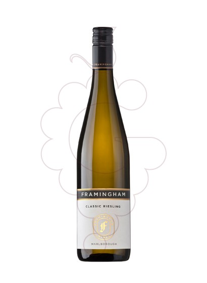 Photo Framingham Classic Riesling white wine