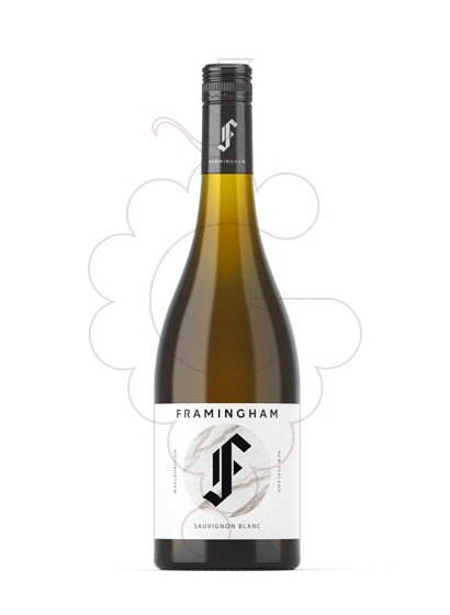 Photo Framingham Sauvignon Blanc white wine