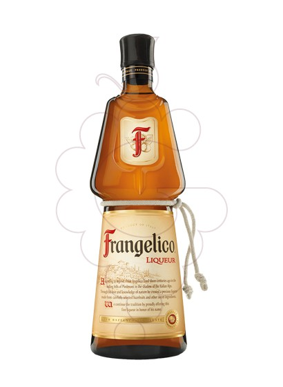 Photo Liqueur Frangelico
