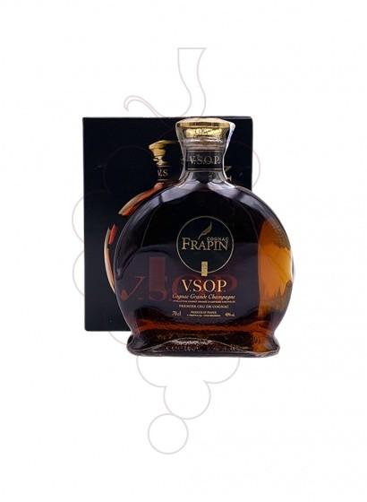 Photo Cognac Frapin V.S.O.P. Premier Gran Cru