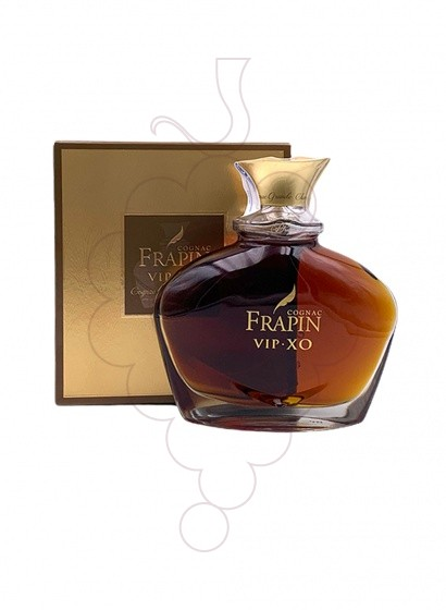 Photo Cognac Frapin X.O. Vip
