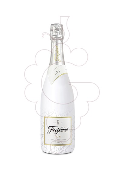 Photo Freixenet Ice sparkling wine