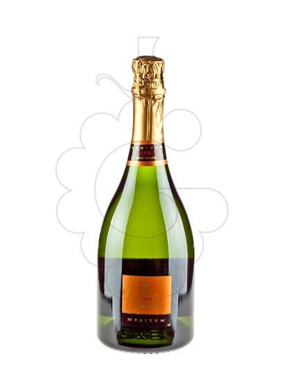 Photo Freixenet Meritum Gran Reserva sparkling wine