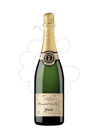 Photo Freixenet Monastrell - Xarel.lo sparkling wine
