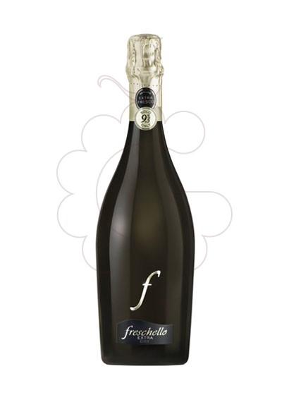Photo White Freschello sparkling wine