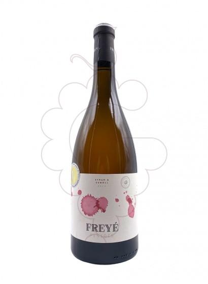 Photo Freye Rose rosé wine