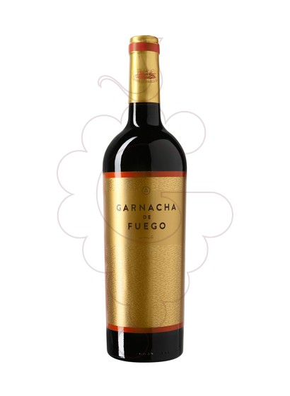 Photo Garnacha de Fuego  red wine