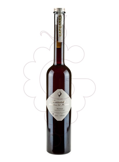Photo Garnatxa Carratell fortified wine