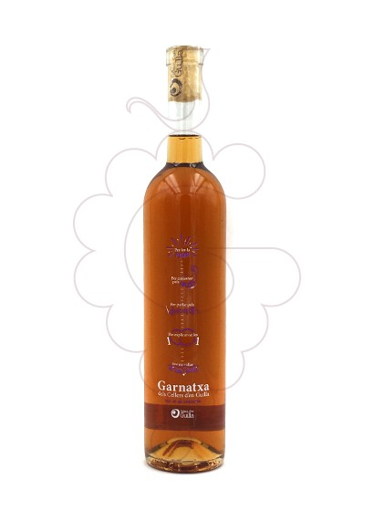 Photo Garnatxa Cellers d'en Guilla fortified wine