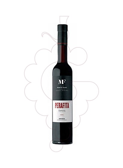 Photo Garnatxa Perafita  fortified wine