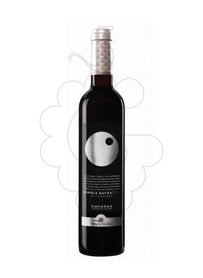 Photo Garnatxa Sinols fortified wine