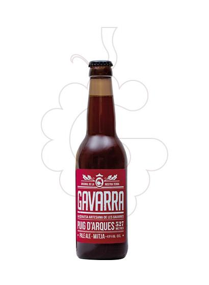 Photo Beer Gavarra Puig d'Arques