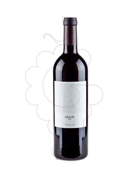 Photo Gazur red wine