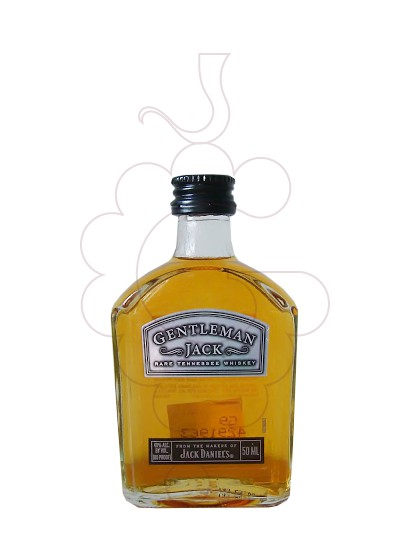 Photo Whisky Jack Daniels Gentleman (mini)