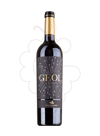 Photo Geol red wine