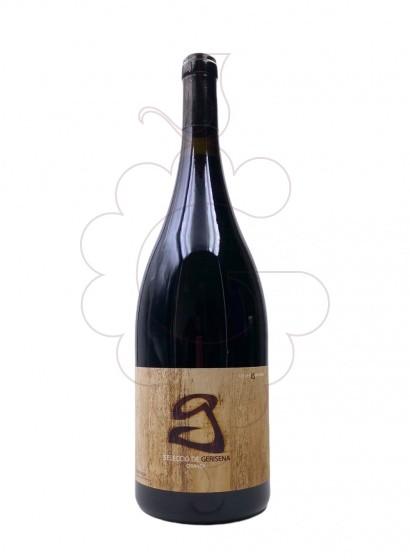 Photo Gerisena Selecció Magnum red wine