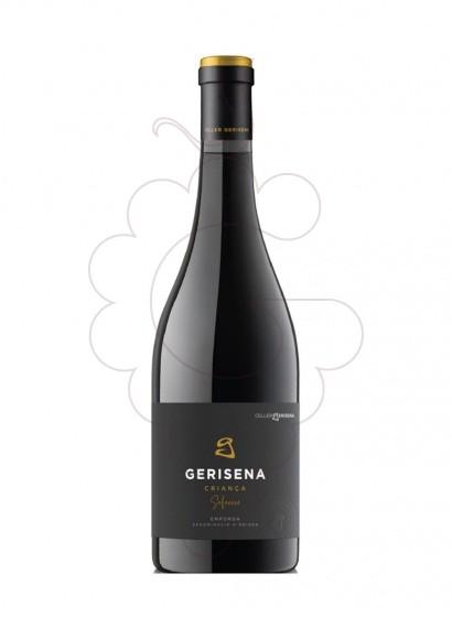 Photo Gerisena Selecció red wine