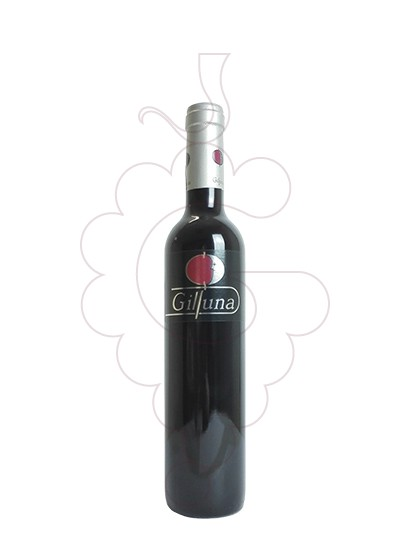 Photo Gil Luna fortified wine
