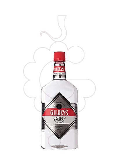 Photo Gin Gilbey's Gin