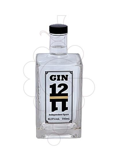 Photo Gin Gin 1211