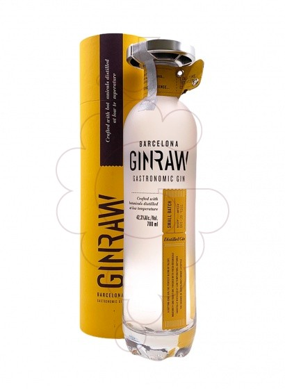 Photo Gin Ginraw Gift Pack