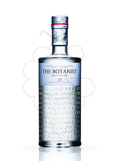 Photo Gin The Botanist 22