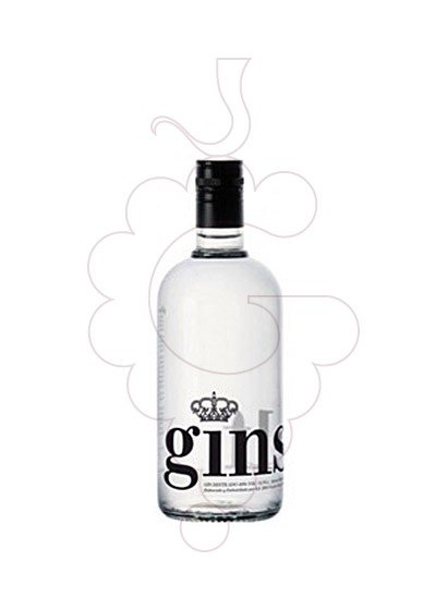 Photo Gin Ginself