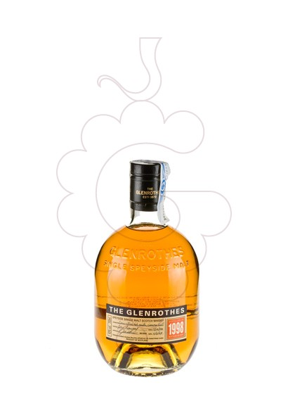 Photo Whisky Glenrothes Vintage 1998