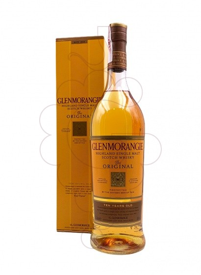 Photo Whisky Glenmorangie 10 Years
