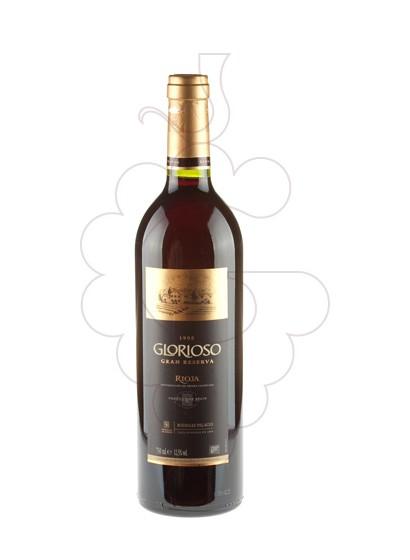 Photo Glorioso Gran Reserva red wine