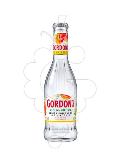 Photo Other Gordon's Pomelo (s/alcohol)