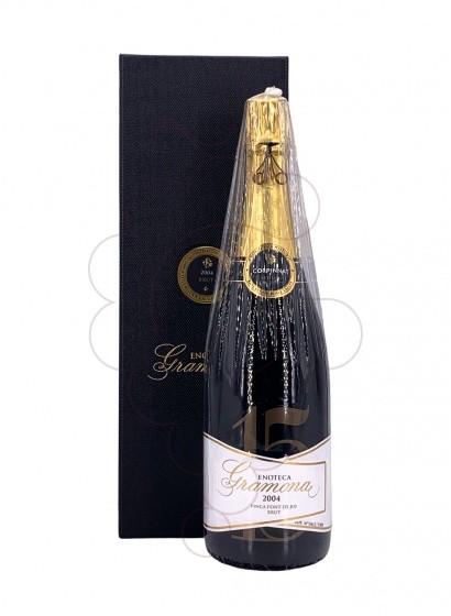 Photo Gramona Enoteca Brut sparkling wine